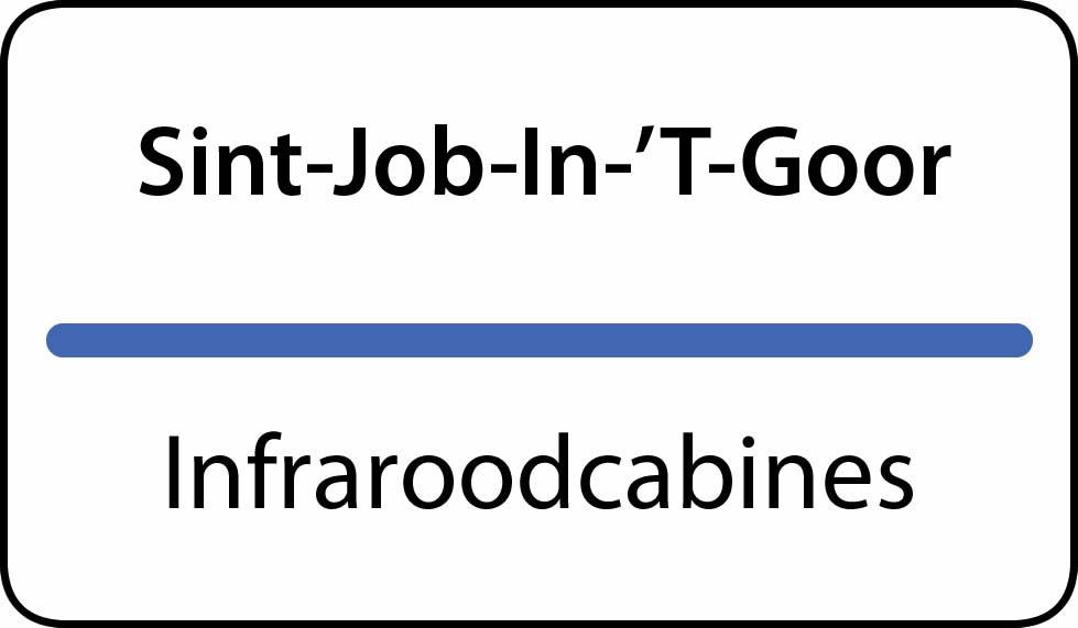 infraroodcabines Sint-Job-In-'T-Goor