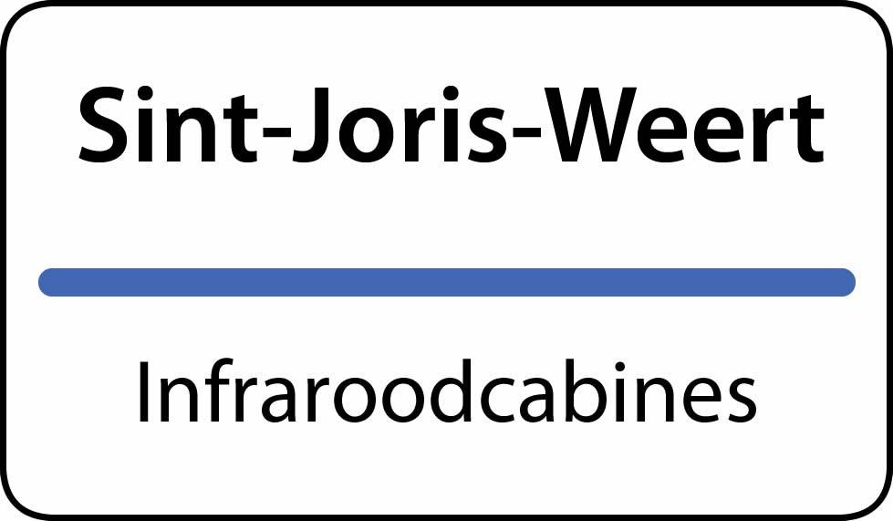 infraroodcabines Sint-Joris-Weert
