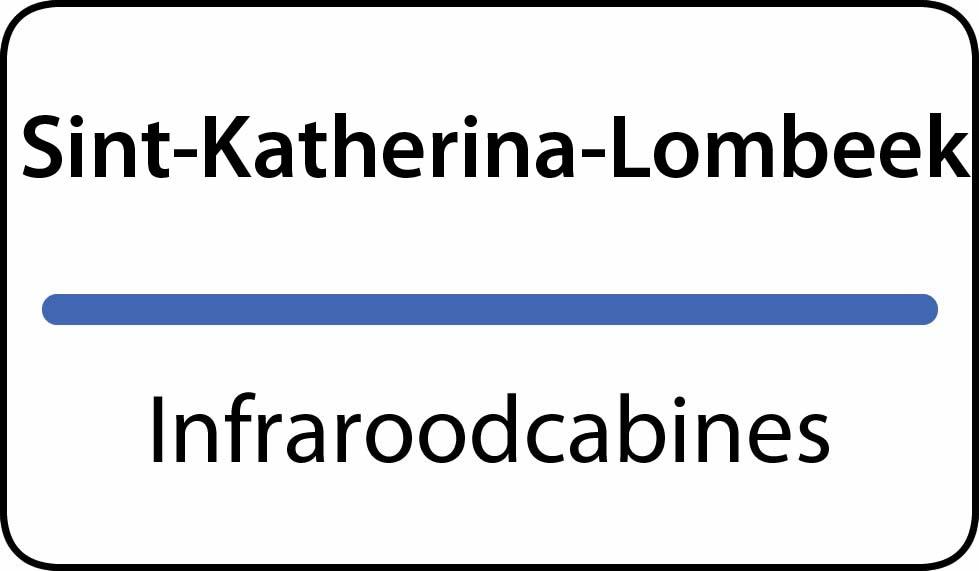infraroodcabines Sint-Katherina-Lombeek