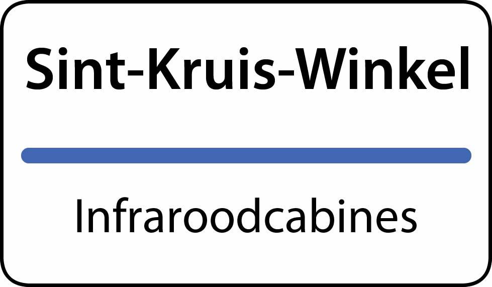infraroodcabines Sint-Kruis-Winkel