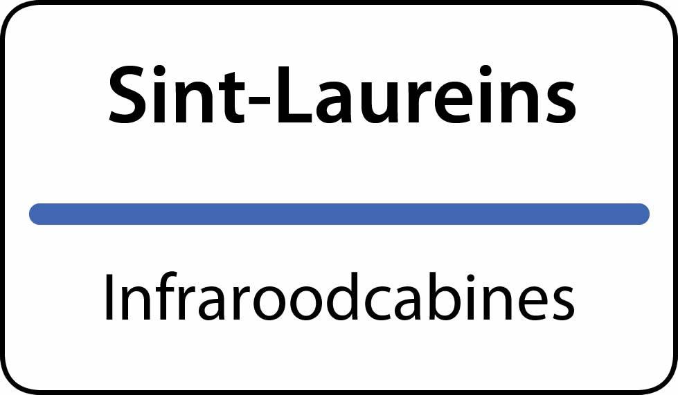 infraroodcabines Sint-Laureins