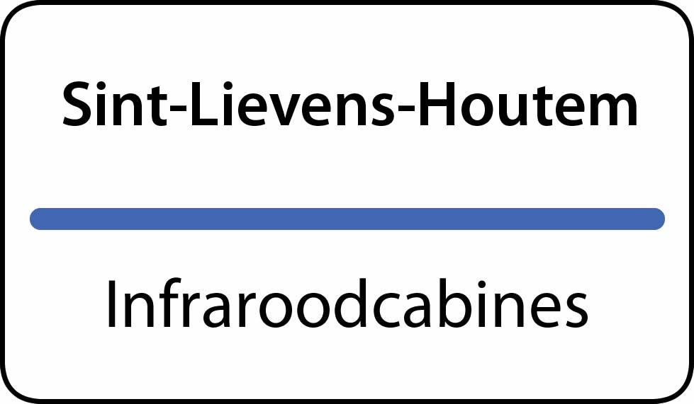 infraroodcabines Sint-Lievens-Houtem