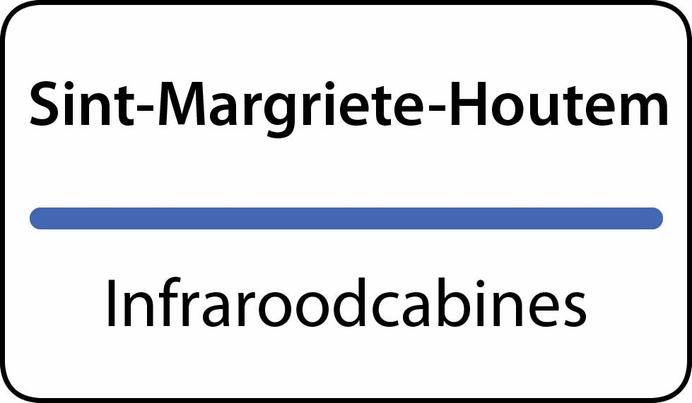 infraroodcabines Sint-Margriete-Houtem