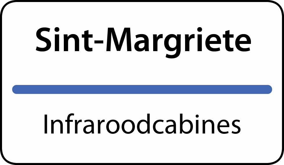 infraroodcabines Sint-Margriete
