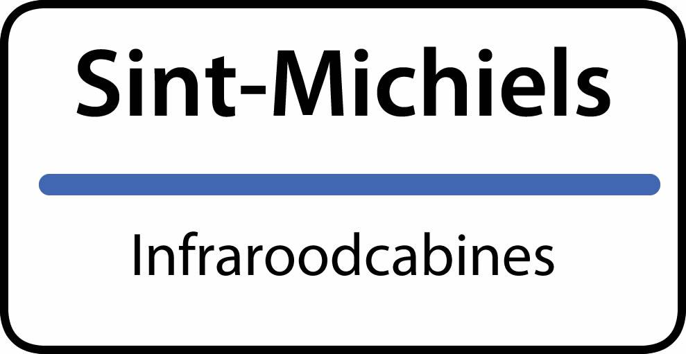 infraroodcabines Sint-Michiels