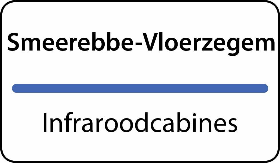 infraroodcabines Smeerebbe-Vloerzegem