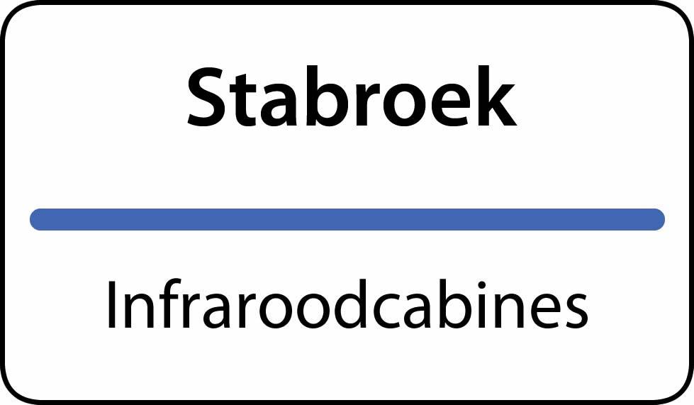 infraroodcabines Stabroek
