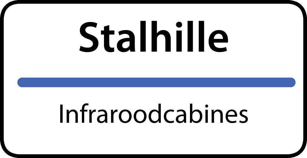 infraroodcabines Stalhille