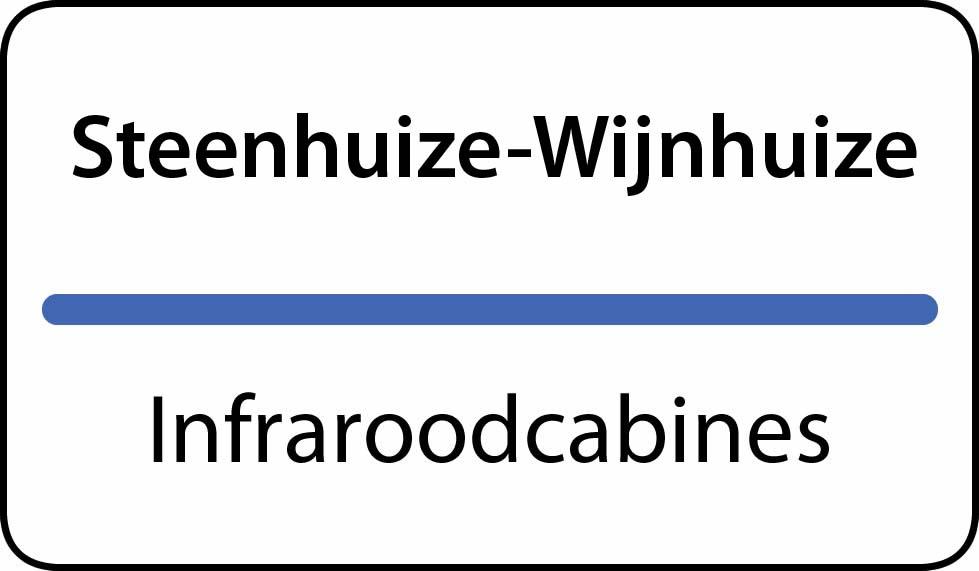 infraroodcabines Steenhuize-Wijnhuize