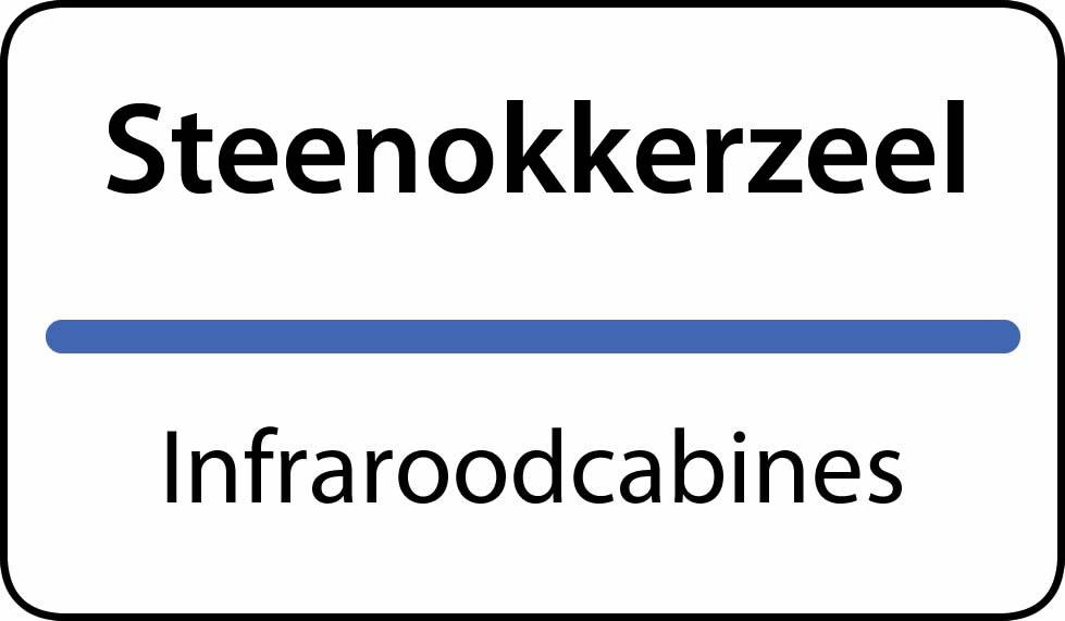 infraroodcabines Steenokkerzeel
