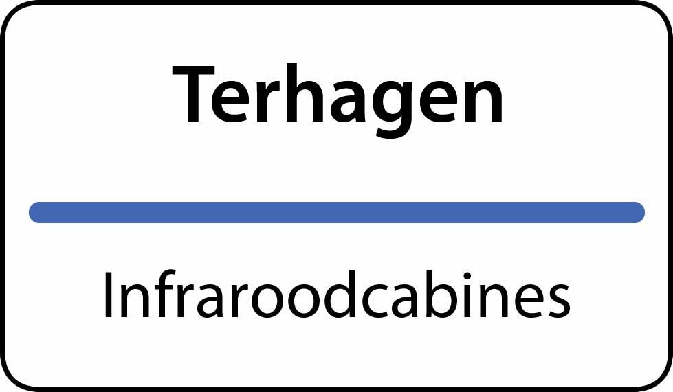 infraroodcabines Terhagen