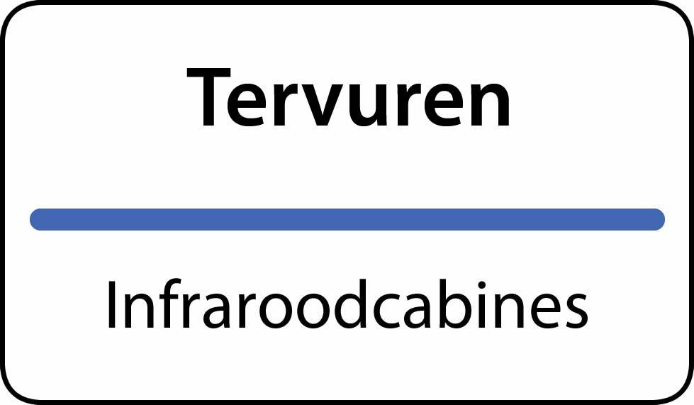 infraroodcabines Tervuren