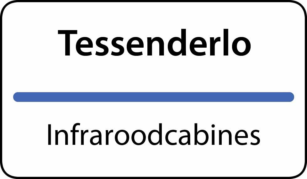 infraroodcabines Tessenderlo