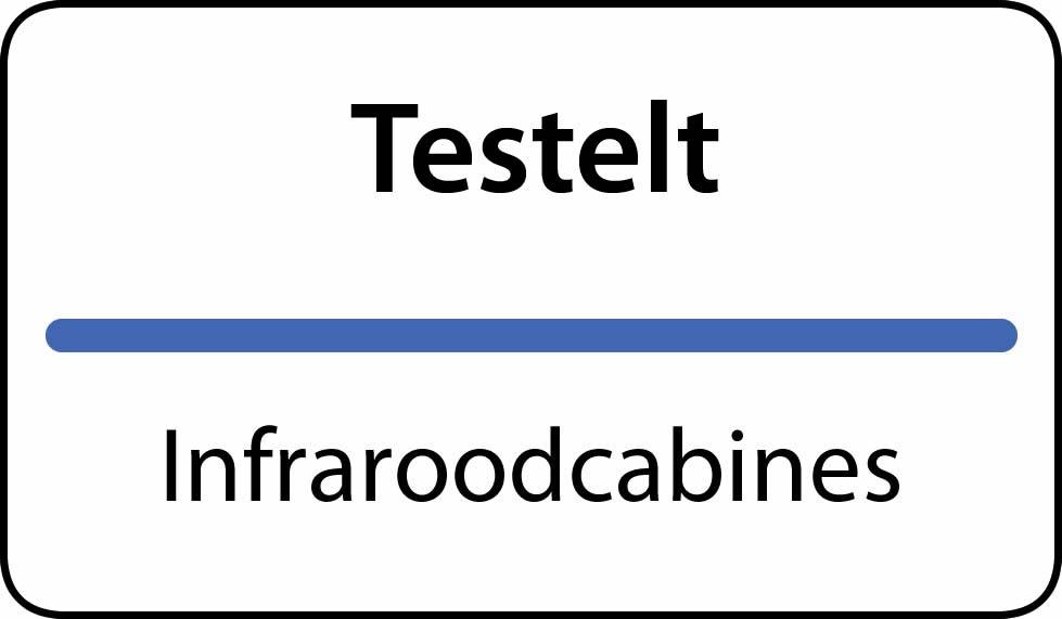 infraroodcabines Testelt