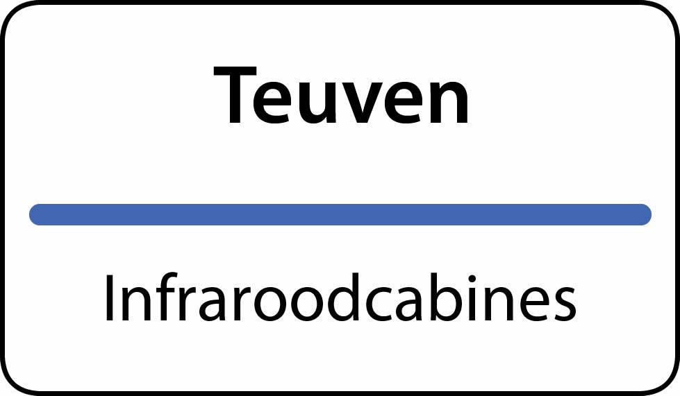 infraroodcabines Teuven