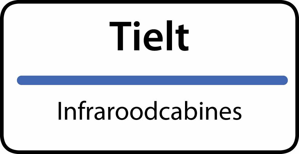 infraroodcabines Tielt