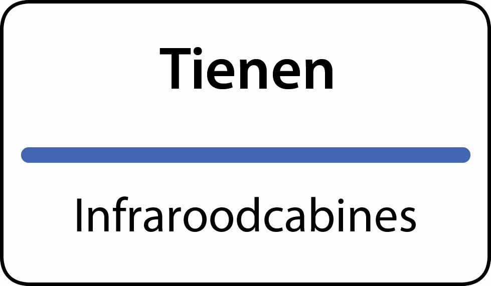 infraroodcabines Tienen