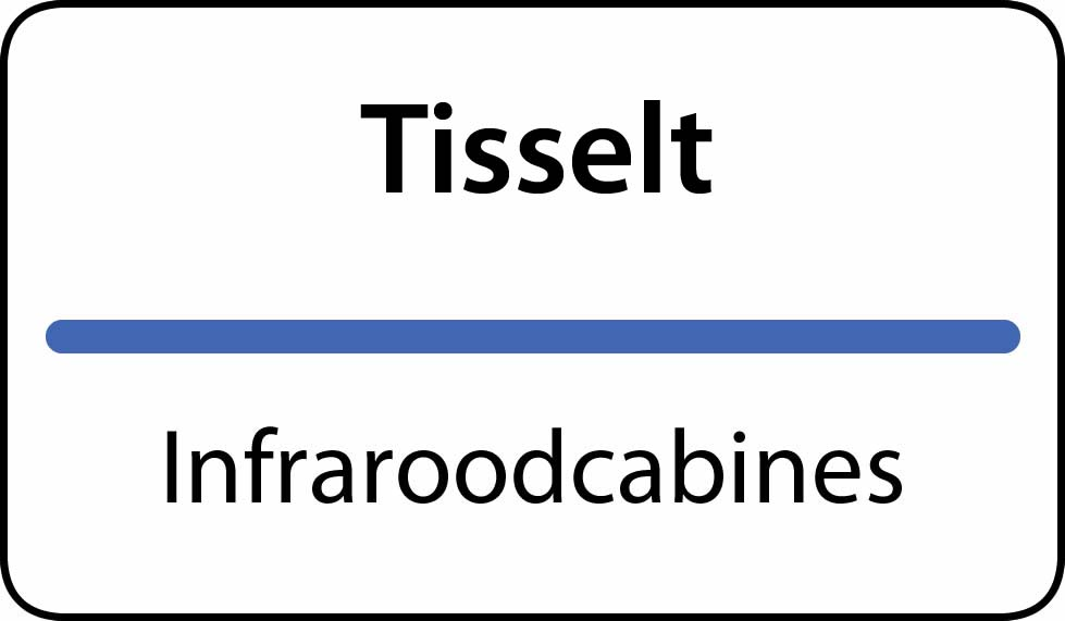 infraroodcabines Tisselt