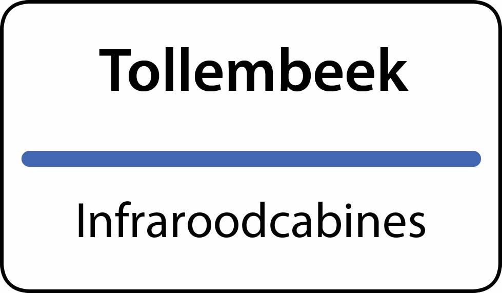 infraroodcabines Tollembeek