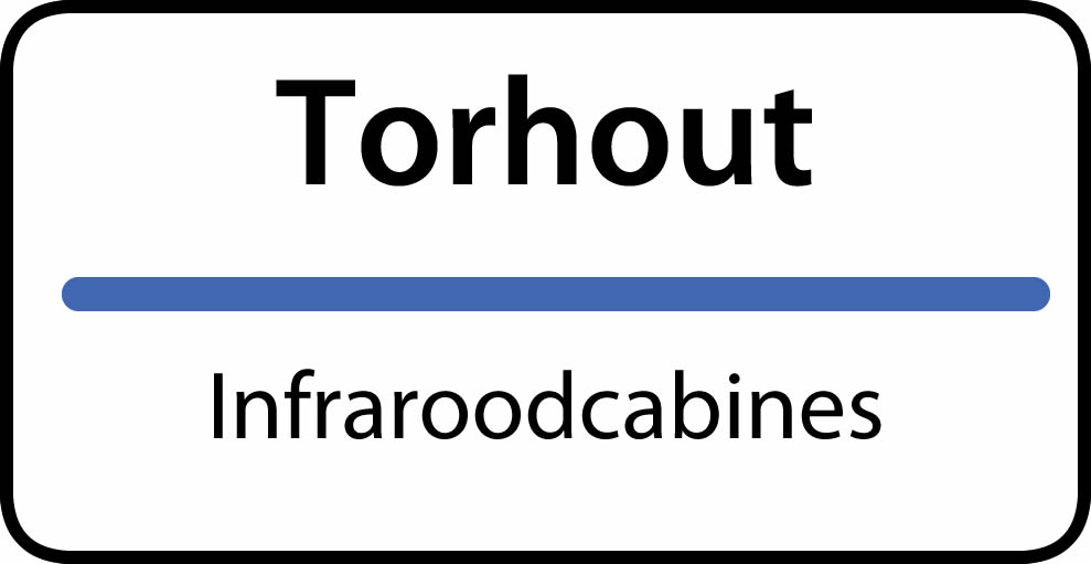 infraroodcabines Torhout