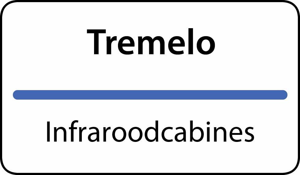infraroodcabines Tremelo