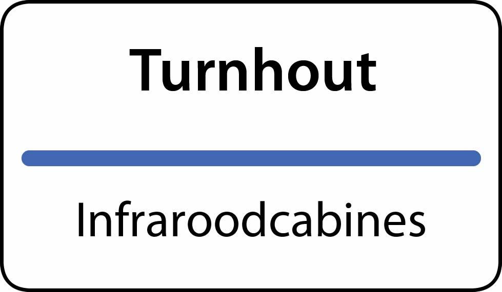 infraroodcabines Turnhout