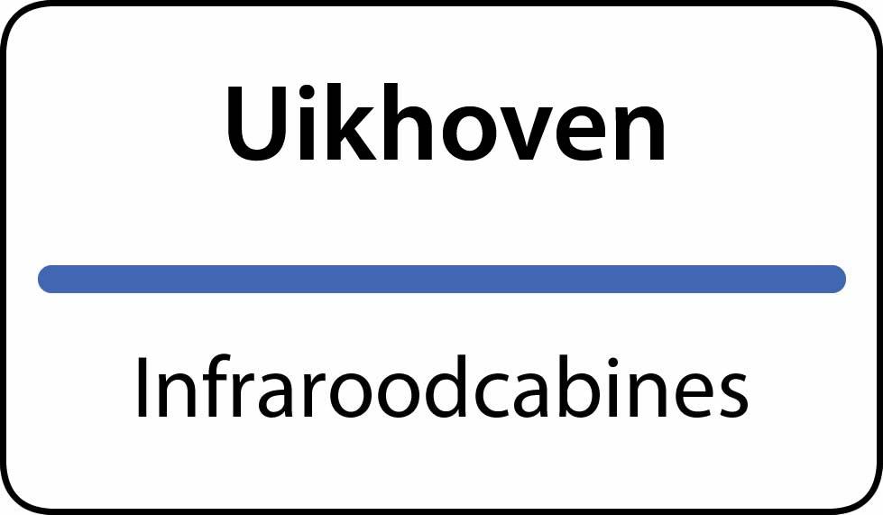 infraroodcabines Uikhoven
