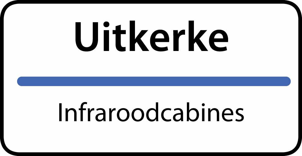 infraroodcabines Uitkerke