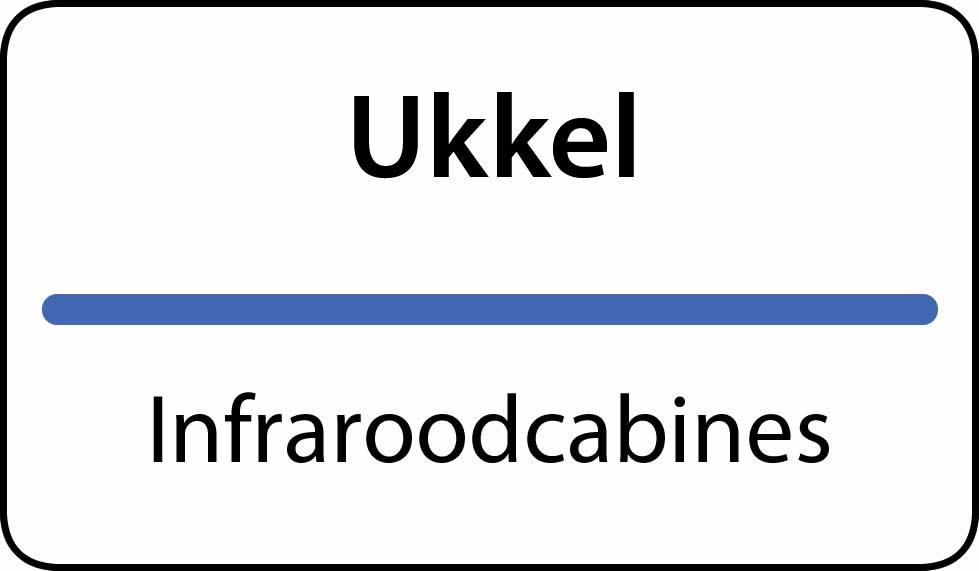infraroodcabines Ukkel