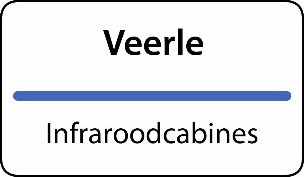 infraroodcabines Veerle