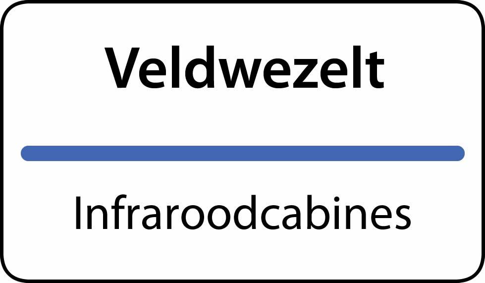 infraroodcabines Veldwezelt