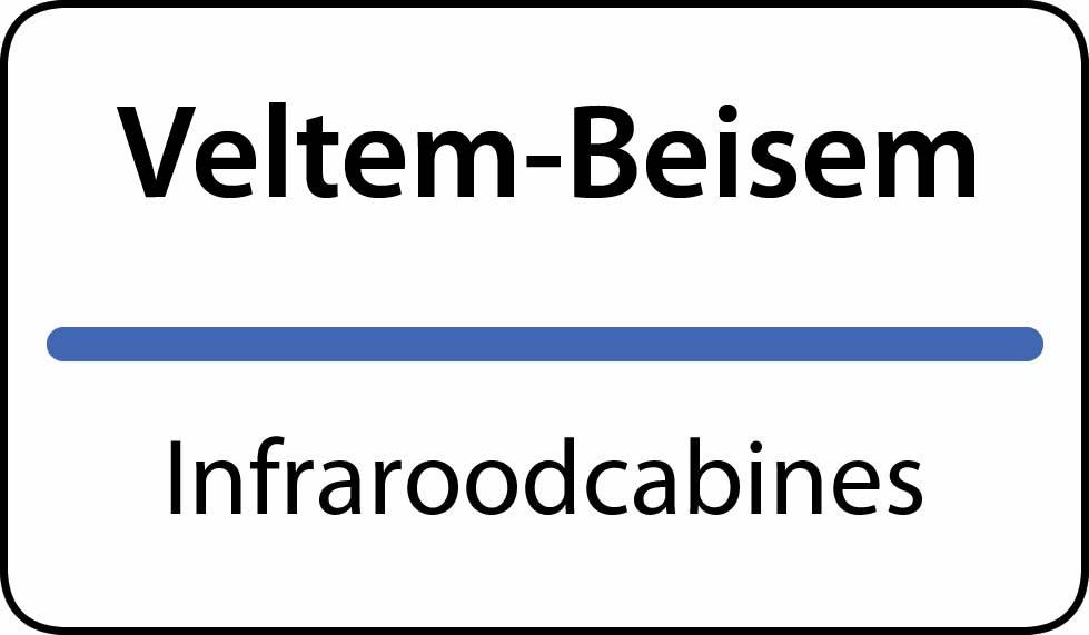 infraroodcabines Veltem-Beisem