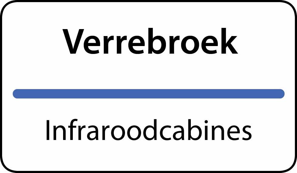 infraroodcabines Verrebroek