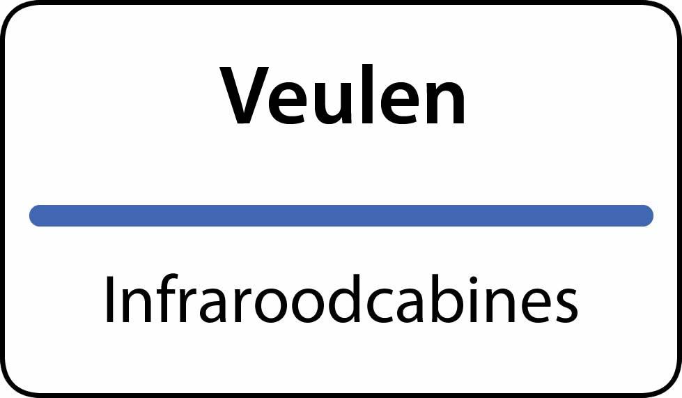 infraroodcabines Veulen