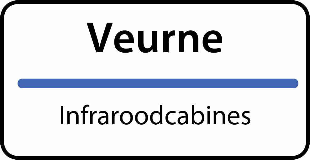 infraroodcabines Veurne