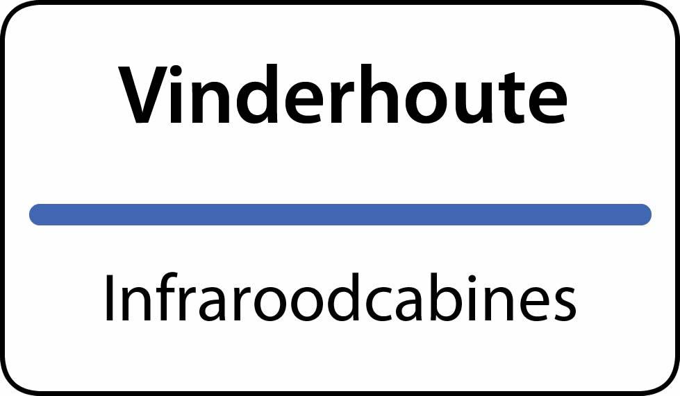 infraroodcabines Vinderhoute
