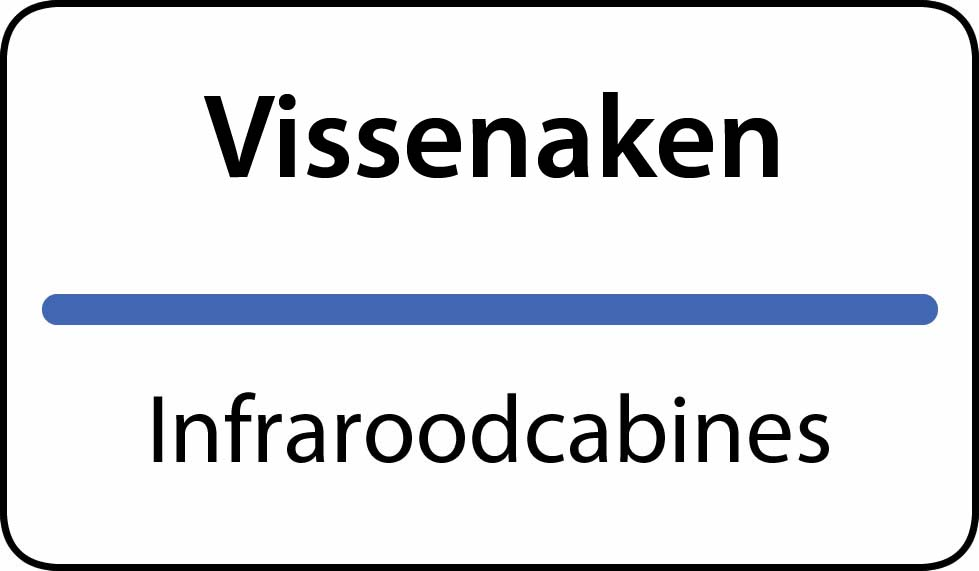 infraroodcabines Vissenaken