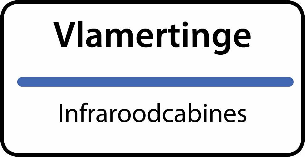 infraroodcabines Vlamertinge
