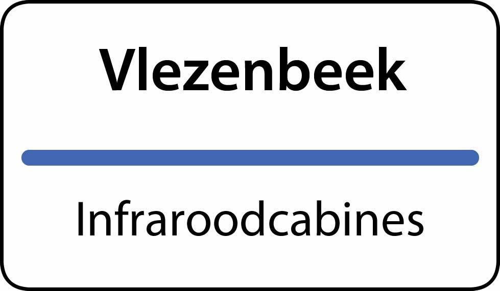 infraroodcabines Vlezenbeek