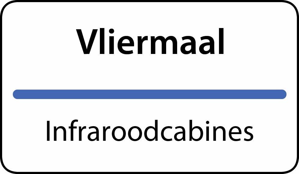 infraroodcabines Vliermaal