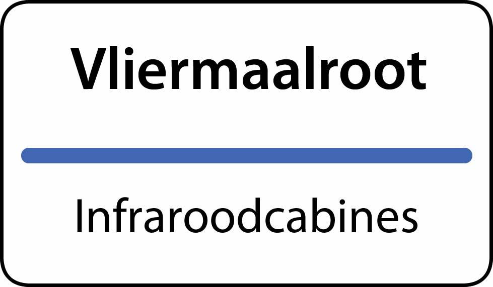 infraroodcabines Vliermaalroot