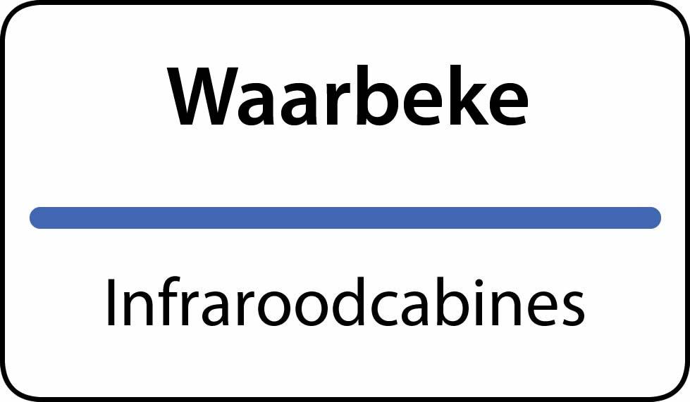 infraroodcabines Waarbeke