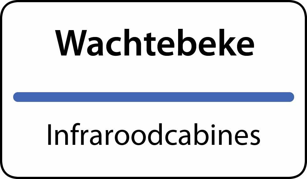infraroodcabines Wachtebeke