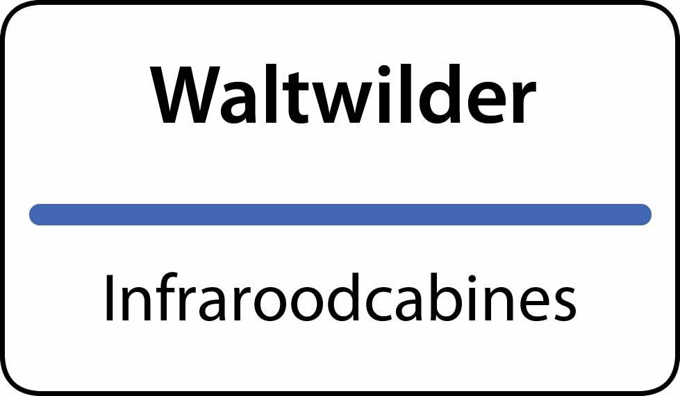 infraroodcabines Waltwilder