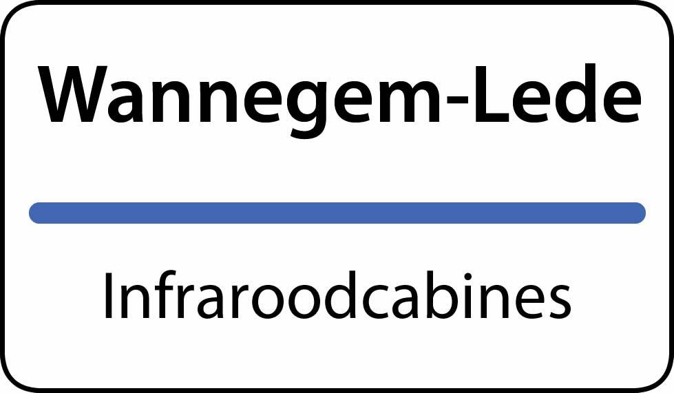 infraroodcabines Wannegem-Lede