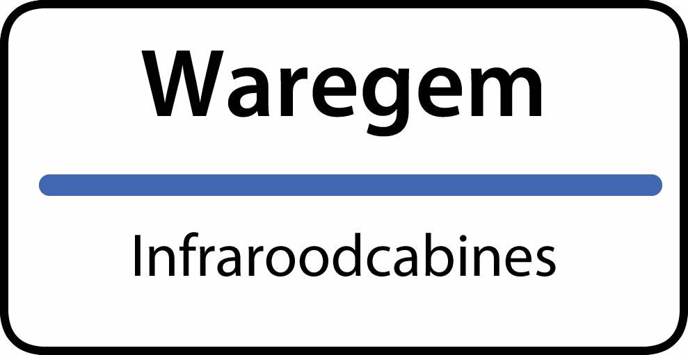 infraroodcabines Waregem