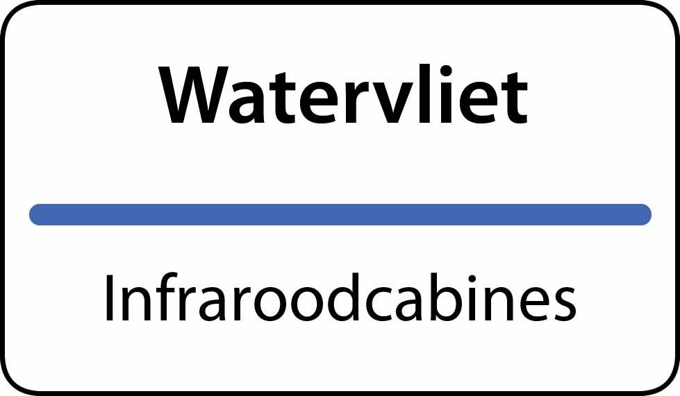 infraroodcabines Watervliet