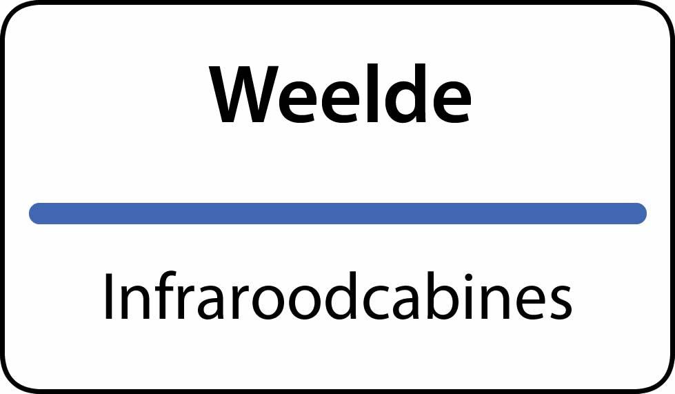 infraroodcabines Weelde
