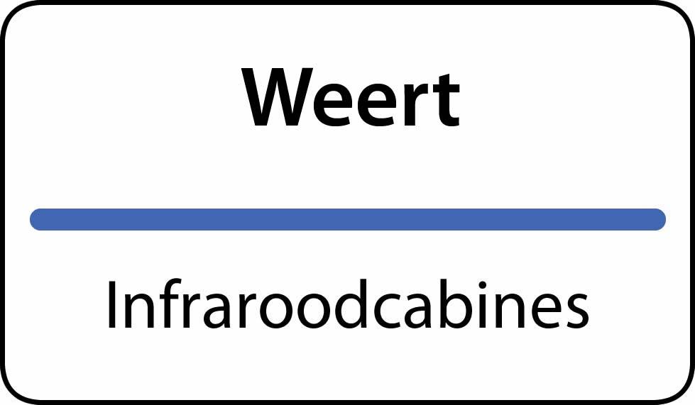 infraroodcabines Weert