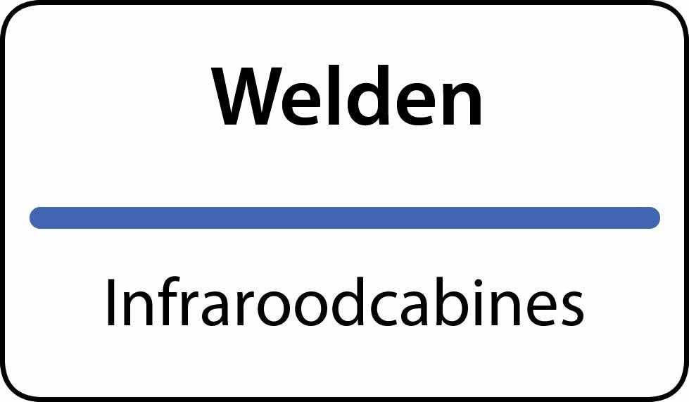 infraroodcabines Welden